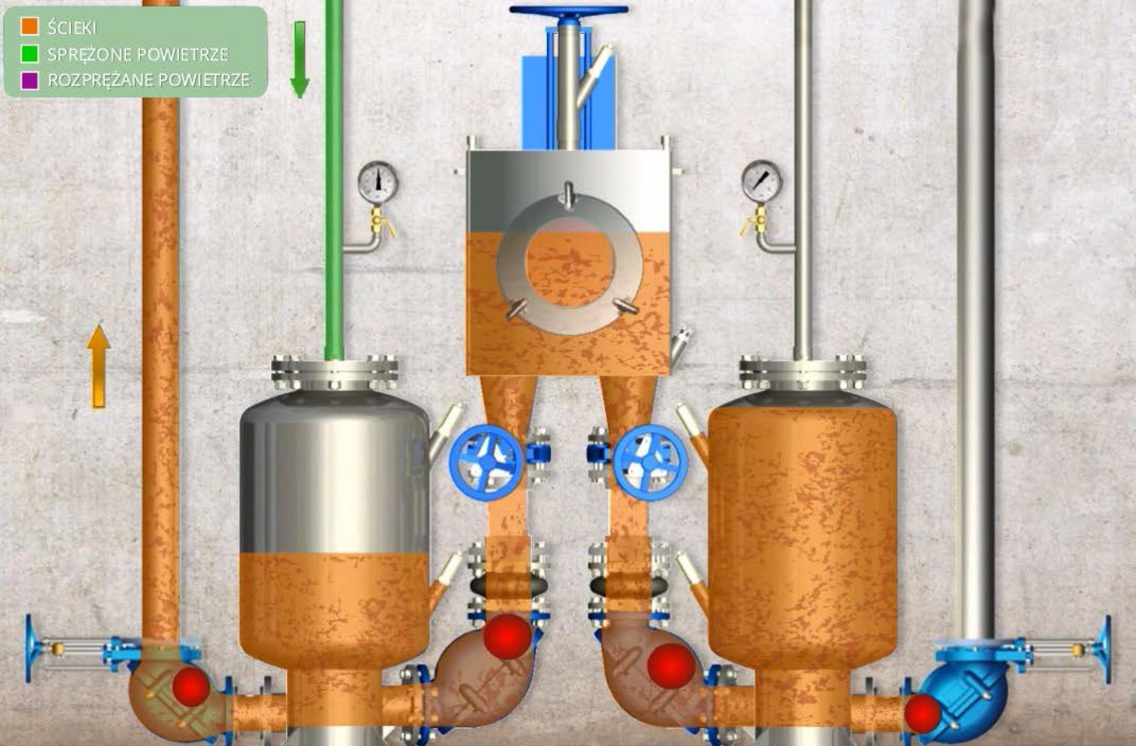 pneumatyczna-przepompownia-sciekow-epp-grafika-2-szuster-system